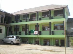 Salah Satu Bangunan MEDP